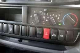 Toyota Dyna Truck 2012