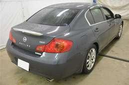 Nissan Skyline 2007