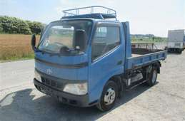 Toyota Toyoace 2005