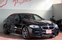 BMW M Model 2012