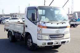 Toyota Toyoace 2000