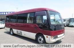 Mitsubishi Rosa 2006