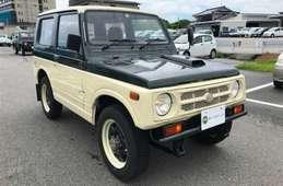 Suzuki Jimny 1994