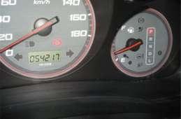 Honda Mobilio Spike 2007