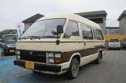 Toyota Hiace Wagon 1985