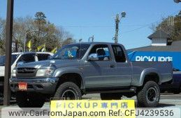 Toyota Hilux Sports Pick Up 2001