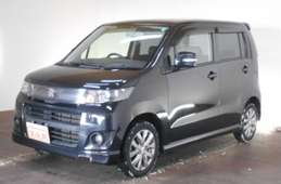 Suzuki Wagon R 2011