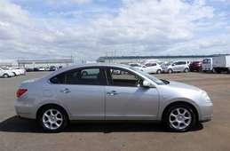 Nissan Bluebird Sylphy 2008