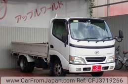 Toyota Toyoace 2004