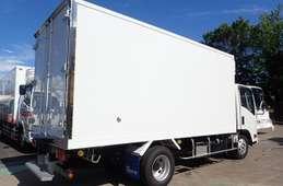 Isuzu Elf Truck 2017