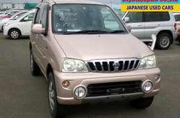 Daihatsu Terios Kid 2005