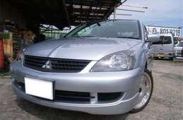 Mitsubishi Lancer Wagon 2007