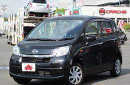 Daihatsu Move 2013