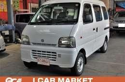 Suzuki Every Van 2004