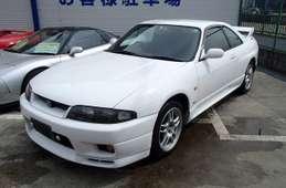 Nissan Skyline GT-R 1997