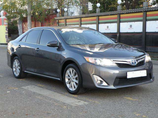 2013 Toyota Camry For Sale >> Toyota Camry 2013