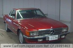 Mercedes-Benz Others 1986