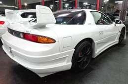 Mitsubishi GTO 1999