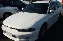 Mitsubishi Legnum 1997
