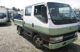 Mitsubishi Canter Guts 1999