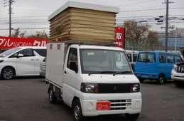 Mitsubishi Minicab Truck 2007