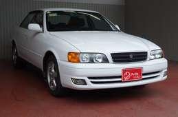 Toyota Chaser 2000