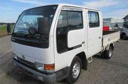 Nissan Condor 1997