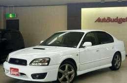 Subaru Legacy B4 2003