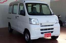 Daihatsu Hijet Cargo 2014