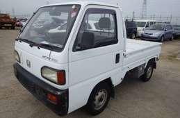 Honda Acty Truck 1991