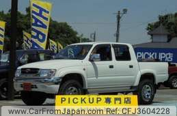 Toyota Hilux Sports Pick Up 2019