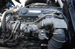 Nissan Condor 2004