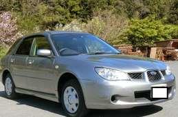 Subaru Impreza Sportswagon 2004