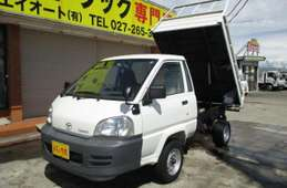 Toyota Townace Truck 2004