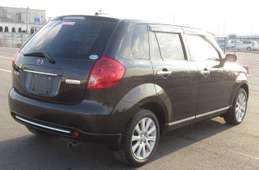 Mazda Verisa 2010