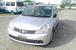 Nissan Wingroad 2011