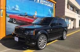 Rover Land Rover 2011