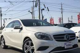 Mercedes-Benz AMG 2013