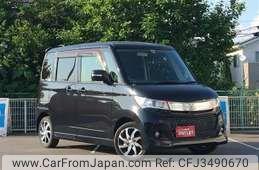 Suzuki Palette 2010