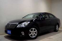 Toyota Crown 2012
