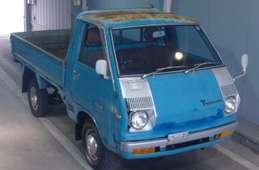 Toyota Liteace Noah 1976