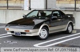 Toyota MR2 1985