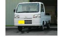 Honda Acty Truck 2014
