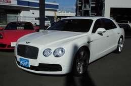 Bentley Bentley Others 2015