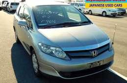 Honda Airwave 2008