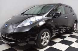 Nissan Leaf 2011