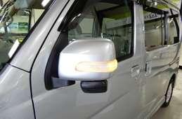 Subaru Dias Wagon 2011