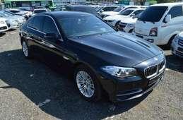 BMW 5 Series 2014
