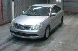 Nissan Bluebird Sylphy 2006