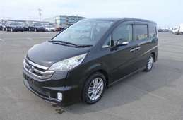 Honda Step WGN 2009